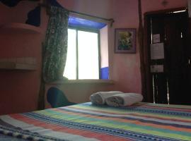 Acamaya Reef Cabañas, hotel near Moon Palace, Puerto Morelos