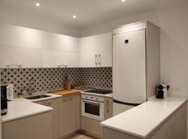 Your Place In Donostia, apartamento en San Sebastián