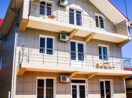 Guest House Ivory, budget hotel in Adler