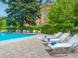 Exe Victoria Palace, hotel in San Lorenzo de El Escorial