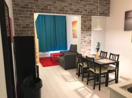 The Hague Shortstay, hotel in The Hague