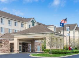 Homewood Suites by Hilton Louisville-East, hotel in Louisville