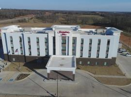 Hampton Inn West Plains, hôtel à West Plains
