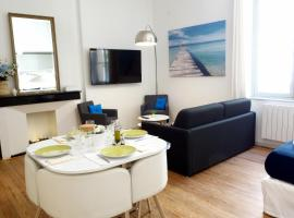 Arles Holiday - Le Studio Chic, apartment in Arles