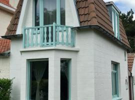 Family Beach House - Surf & Sea, hotel in Bredene