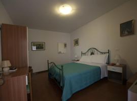 Hotel Athena, hotel in Spoleto