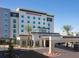 Hilton Garden Inn Las Vegas City Center, hotel in Las Vegas