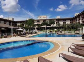 Life Resort K, spa hotel in Brasilia