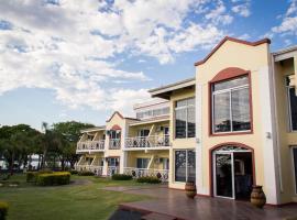 Costa Del Sol, hotel in Federación