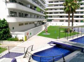 Bonito y Acogedor Apartamento con WiFi, appartement in Salou