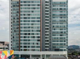 Somerset Damansara Uptown Petaling Jaya, apartment in Petaling Jaya