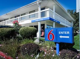 Motel 6-Sparks, NV - Airport - Sparks, hotel in Reno