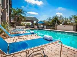 Best Western Airport Inn, Hotel in Fort Myers