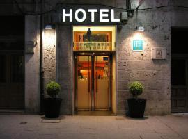 Hotel Jacobeo, hotel near Plaza Mayor Burgos, Burgos