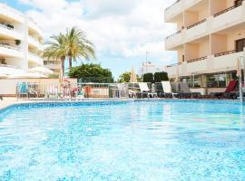 Invisa Hotel La Cala, hotel near Ibiza Conference Centre, Santa Eularia des Riu