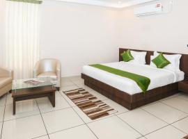 Treebo Trend Durga Bhoji Grand,Coorg, family hotel in Gonikoppal