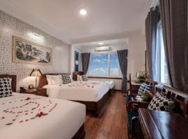 Prince II Hotel, hotel em Hanói