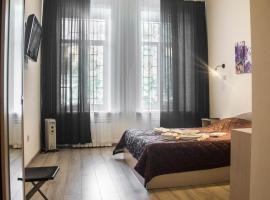 Mini-Hotel na Lebedeva 10B, inn in Saint Petersburg