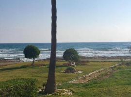 Sandy Beach Villas 21, Ferienunterkunft in Pyla