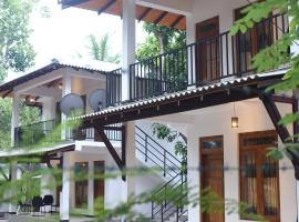 Kithmi Resort, hotel in Polonnaruwa