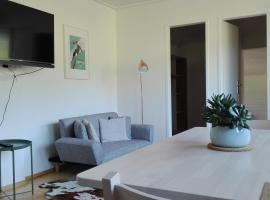 Postalm Appartement Labenberg, hotel in Abtenau