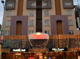 Royalton Hotel Rawalpindi, hotel in Rawalpindi