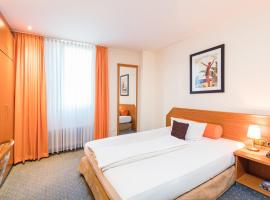 Hotel Servatius, pet-friendly hotel in Cologne