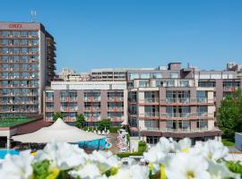 MPM Astoria Hotel - Ultra All Inclusive, hotel in Sunny Beach