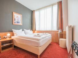 AMEDIA Express Passau, Hotel in Passau