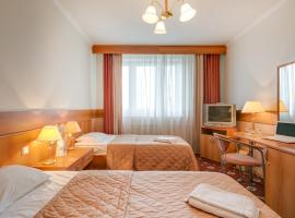 104 OREKHOVO APARTMENTS with 2 bedrooms near Tsaritsyno park, hotel in Moscow