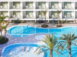 Hotel Caballero, hotel in Playa de Palma