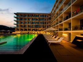 Eleana Hotel, отель в городе Айия-Напа