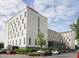 IntercityHotel Berlin Brandenburg Airport, hotel near Berlin Schönefeld Airport - SXF,