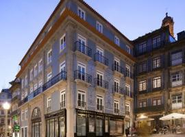 Porto A.S. 1829 Hotel, hotel in Porto