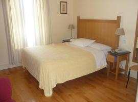 Crawford Guest House, guest house in Cork