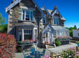 Elim Bank Guest House, guest house in Bowness-on-Windermere