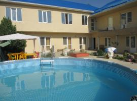 U Vladimira Guest House, accessible hotel in Vityazevo