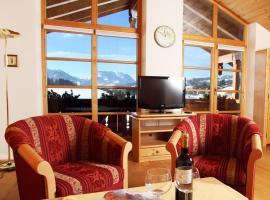 Sonnhof's Ferienresidenz, Hotel in Reit im Winkl