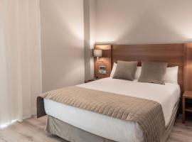 BS Principe Felipe, hotel in Albolote