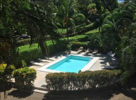 Villas Majolana, country house in Herradura