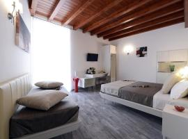 Hotel Principe di Lampedusa, hotel in Palermo