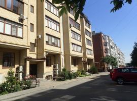 2-kh komnatnaia kvartira - studiia, апартаменты/квартира в Таганроге