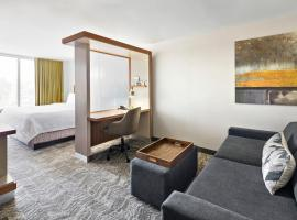 SpringHill Suites by Marriott Flagstaff, hotel near Walnut Canyon National Monument, Flagstaff