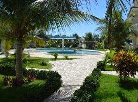 Apto confortável 2 quartos - Canoa Quebrada, apartment in Canoa Quebrada