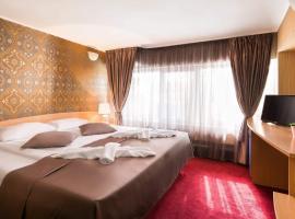Hotel Central Point, хотел близо до Централна автогара - София, София