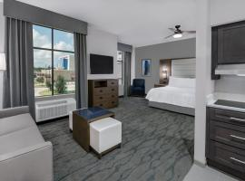 Homewood Suites By Hilton Houston Memorial, отель в Хьюстоне