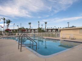 Extended Stay - Ormond Beach, hotel near Daytona International Speedway, Ormond Beach