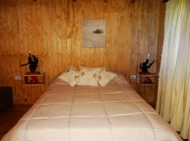 Viña Don Heraldo, farm stay in Cauquenes