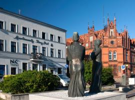 Apartamenty Stary Port, apartment in Bydgoszcz
