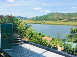 Phong Nha BFF Homestay, khách sạn ở Phong Nha